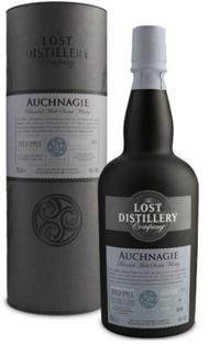 Lost Distillery Scotch Auchnagie 750ml